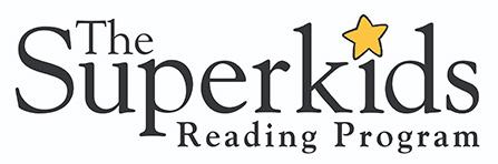 Image result for Superkids Reading logo