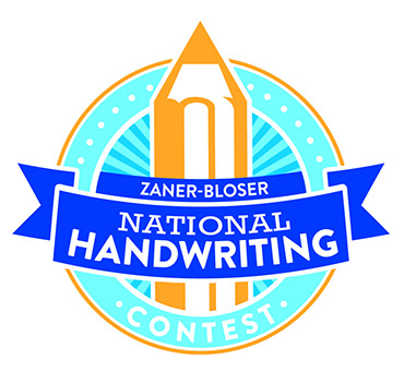 national handwriting contest