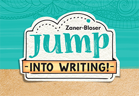 Jump Into Writing