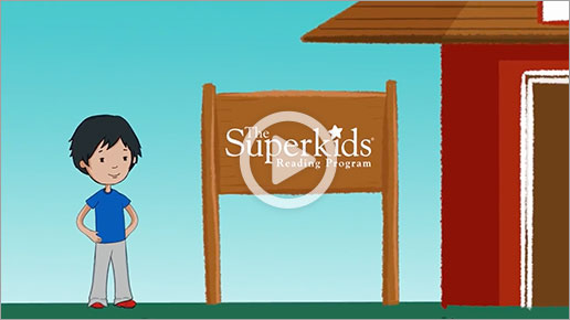 Superkids Extended Learning
